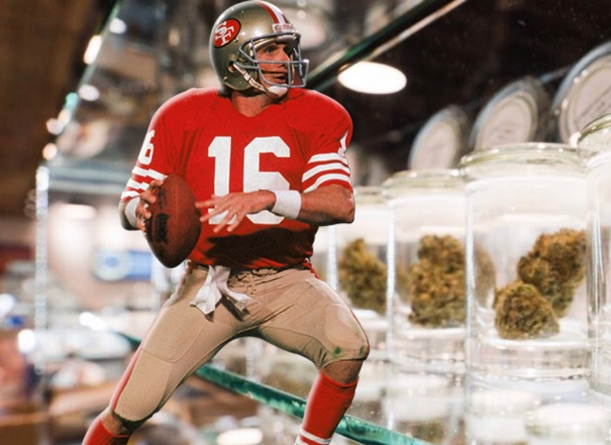 Joe Montana Investing Big into the Marijuana Industry
