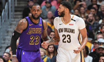 Anthony Davis Expected to Let Teams Know He Plans to Sign with the Lakers