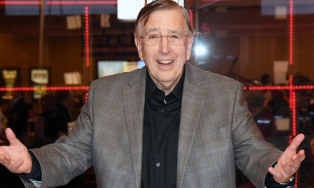 Brent Musburger Ripped CBS for Decision Not to Mention Betting during Super Bowl Broadcast