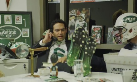 Mark Sanchez Helped Tom Brady Beat the Chiefs on the Road in the AFC Championship Game