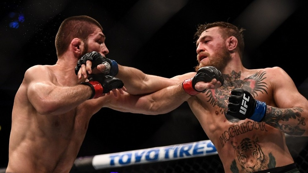 Khabib and McGregor Expected to Receive 4-9 Month Range Punishments Including Time Served