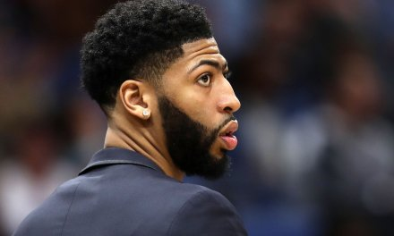 Anthony Davis Fined 50K After Rich Paul Violated CBA With Trade Request