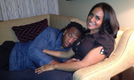Larry Fitzgerald's Ex Emally Lugo Sets the Record Straight