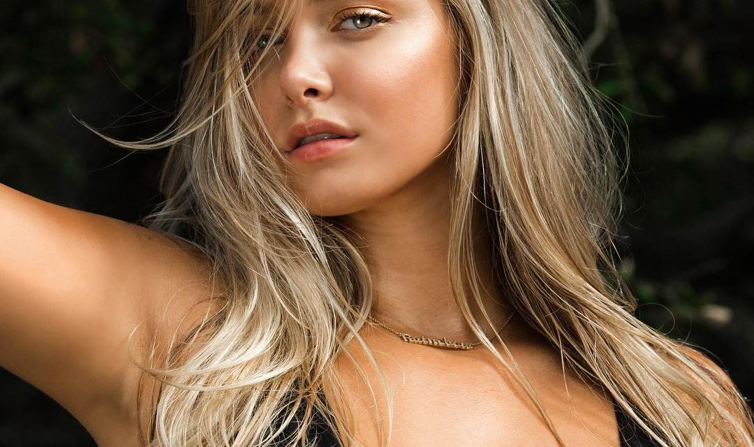 Bret Michaels' Daughter Raine Michaels Named Top 6 Finalist in SI Swimsuit Model Search