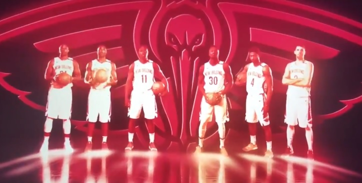 Pelicans Remove Anthony Davis From Hype Video, Twitter and Facebook Pages