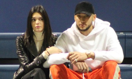 Ben Simmons Cheating on Kendall Jenner?