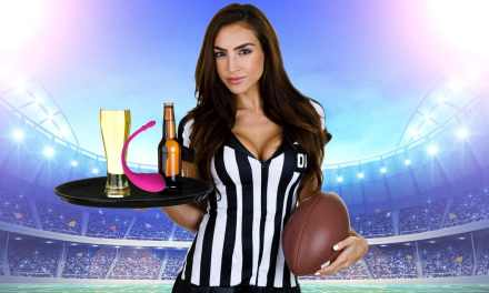 Porn Webcam Site CamSoda Allowing you to 'Sync Up' with the Superbowl