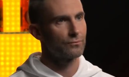 Adam Levine Says NFL Nixed Super Bowl Halftime Show News Conference