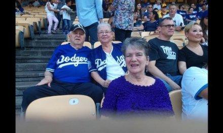 Coroner Says Dodger Fan Linda Goldbloom Killed by Foul Ball