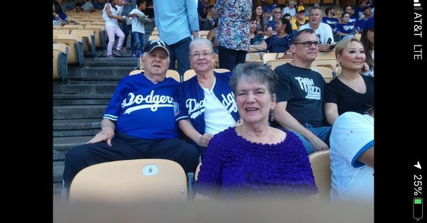 Coroner Says Dodger Fan Linda Goldbloom Killed by Foul Ball