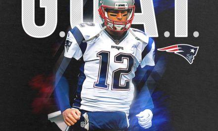 Calling Tom Brady the GOAT Makes Him Cringe