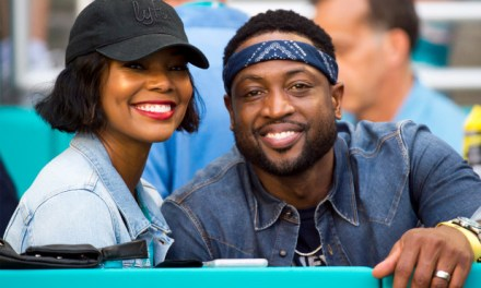 Dwyane Wade and Gabrielle Union Insisted Their Surrogate Had This One Trait
