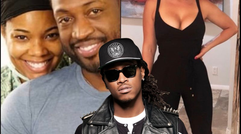 Future is Banned From Miami Heat Games Over Lyrics About Dwyane Wade's Break Baby?