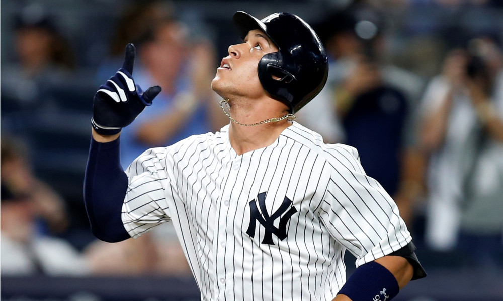 Aaron Judge's Ex Jen Flaum Behind the Fake Chelsa-Judge Story?