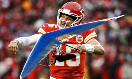 Here are All the Things Patrick Mahomes Isn't Allowed to do Per His Contract