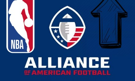 The AAF Had Better Ratings than the NBA