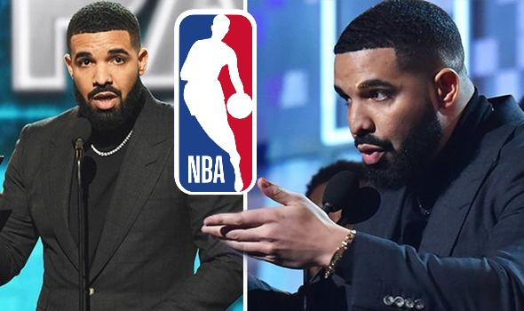 Drake Praises the NBA While Taking a Shot at The Grammys During Acceptance Speech