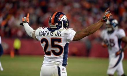 Broncos CB Chris Harris Jr. Approves of Joe Flacco Trade