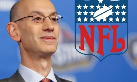 NBA Commissioner Adam Silver Hasn't Thought About Becoming NFL Commissioner