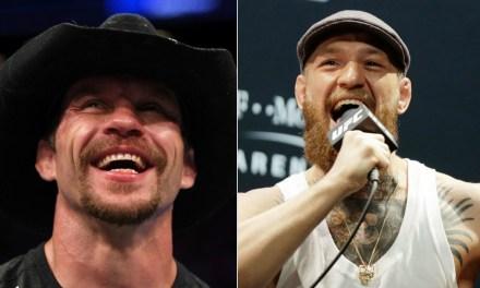 Joe Rogan Confirms Conor McGregor Versus Donald 'Cowboy' Cerrone is 'Done Deal'