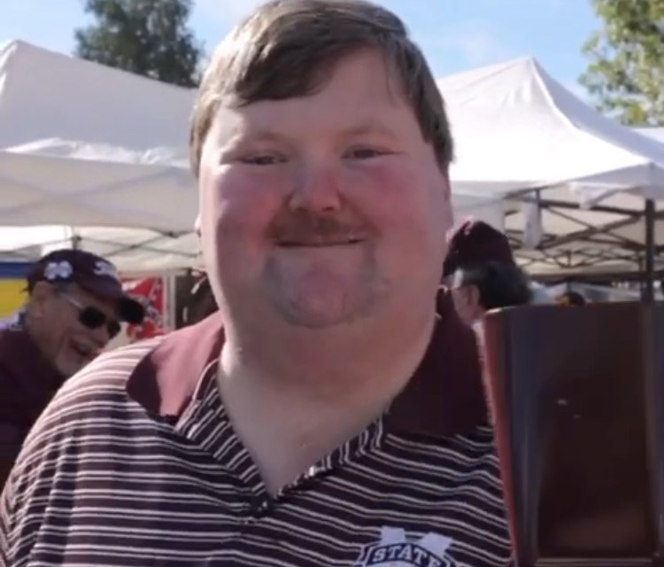 "Paul Finebaum Caller and Mississippi State Superfan ""Stingray"" is Suing Barstool Sports over a Meme"