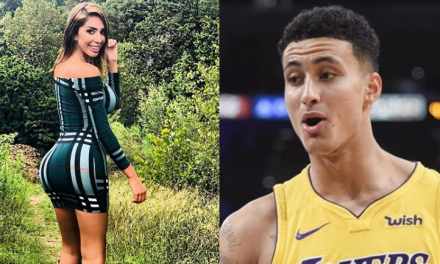 Farrah Abraham Says Lakers Forward Kyle Kuzma Wanted to Hookup with Her, But Wouldn't Sit Her Courtside