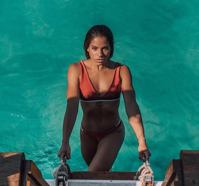 Brazilian Diver Ingrid Oliveira Opens Up About Olympic Sex Scandal
