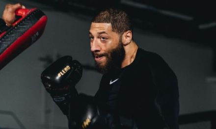 Former NBA Player Royce White Enters the UFC Game