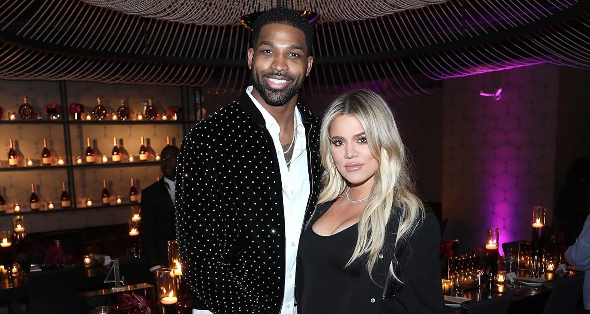 Khloe Kardashian Calls Jordyn Woods a Liar and Says Jordyn is the Reason She and Tristan Thompson Broke Up