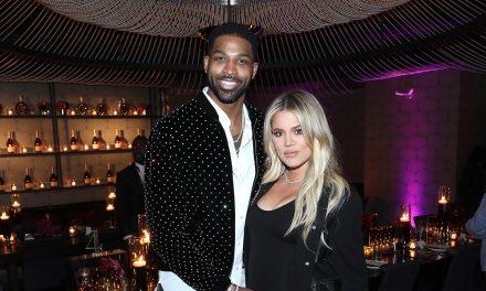 Khloe Kardashian Calls Jordyn Woods a Liar and Says Jordyn is the Reason She and Tristan Thompson Broke Up
