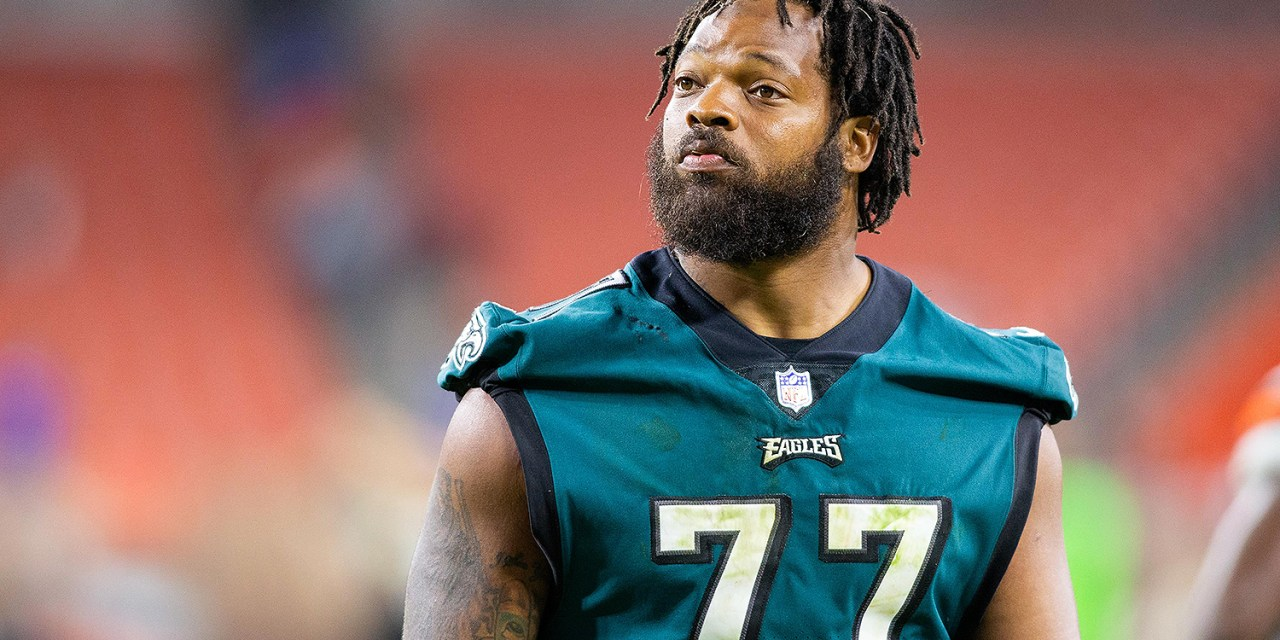 Eagles Reportedly Shopping DE Michael Bennett
