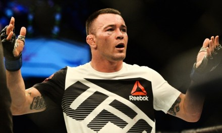 UFC Star Colby Covington Accuses Khabib Manager of Death Threats