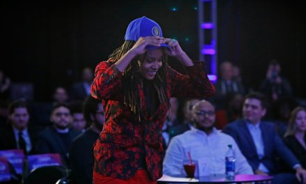 Warriors Draft First Woman Player into NBA 2K esports League