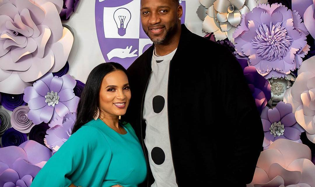 Meet Tracy McGrady's Wife CleRenda