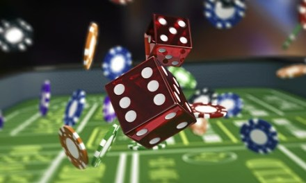 Why Gambling Is Still Here For a Long Time