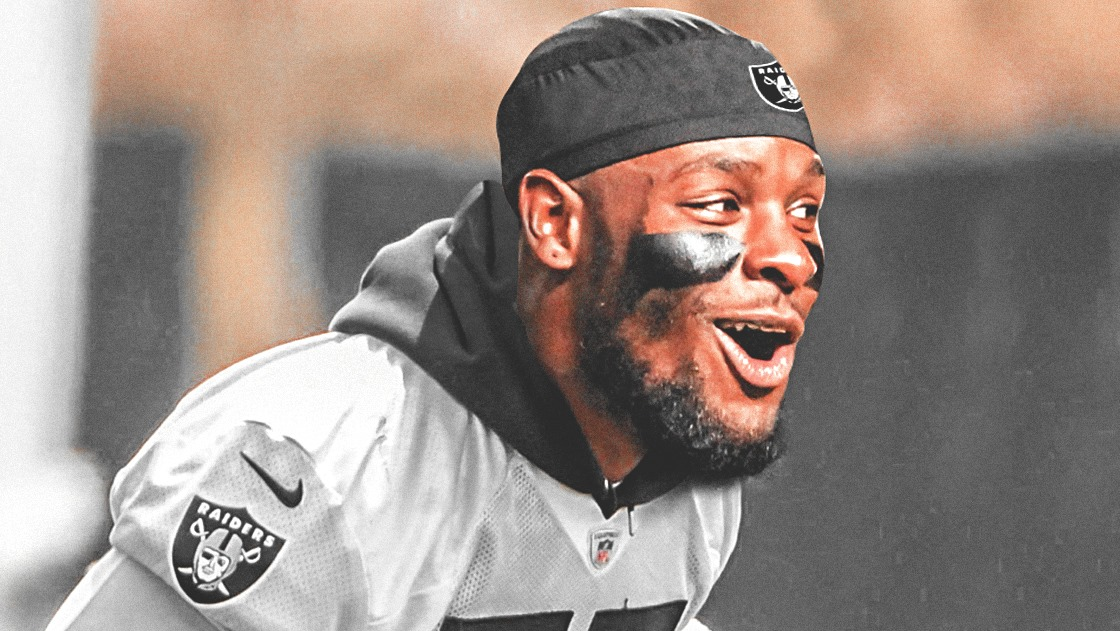 Raiders Are a Sleeper Team to Land Le'Veon Bell