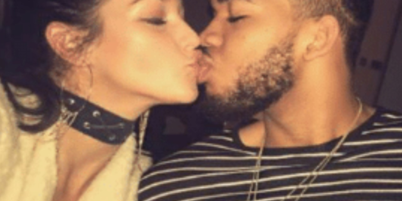 Karl-Anthony Towns and Kawa Andrade Appear to be Back Together