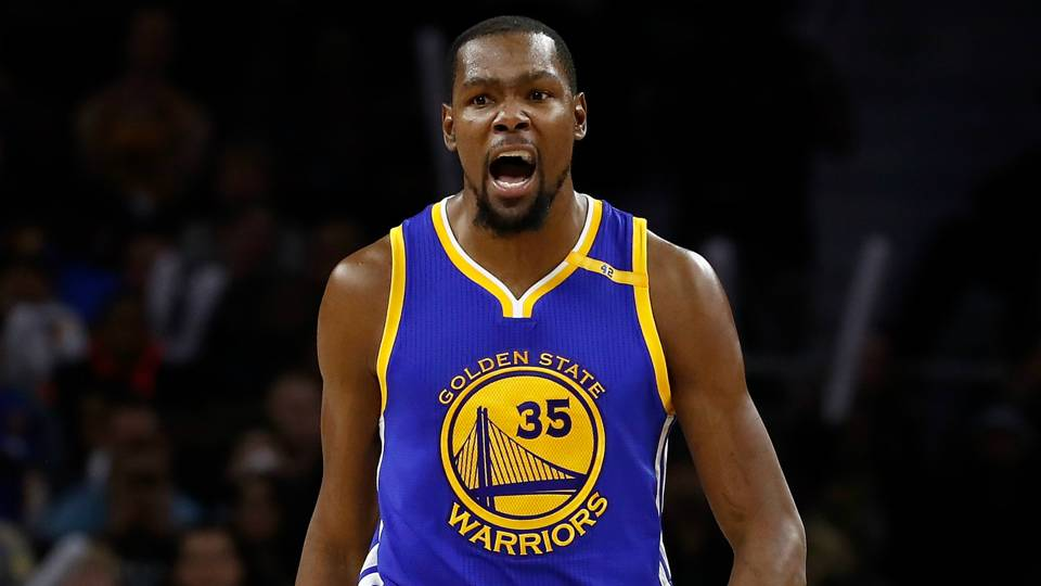 Knicks are Rumored to Have Held a Secret Meeting with Kevin Durant