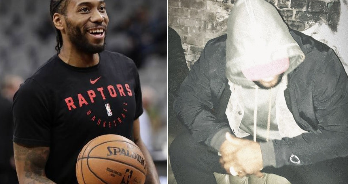 LeBron Threw a Party in Toronto Last Night and Kawhi Leonard Supposedly Attended