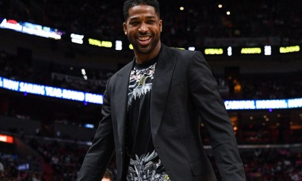 Tristan Thompson Has Reportedly Moved on From Khloe and Daughter True