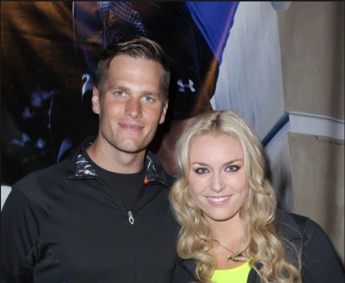 Tom Brady Has Been Watching Lindsey Vonn Film in Preparation for his Montana Ski Trip