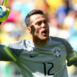 FIFA Word Cup 2014 : Brazil eliminates Chile, through to quarterfinals