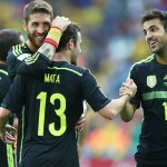 Ramos slams Costa and Fabregas