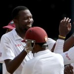 2nd test: Day 4 West Indies cruising to level the series against New Zealand