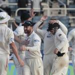 NZ won 1st Test Match Against WI
