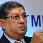 Mudgal report: N.Srinivasan gets clean chit