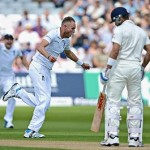 Stuart Broad: Indian wickets are quicker than Trent Bridge wicket