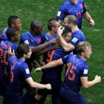 FIFA World Cup 2014 : Dutch defeat Brazil 3-0, finishes in third place