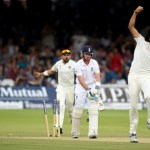 India Tour of England: India took firm control of the 2nd Test with one day to go
