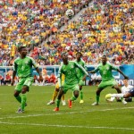 FIFA World Cup 2014 round of 16: France through to quarter-finals after defeating Nigeria in Brasilia